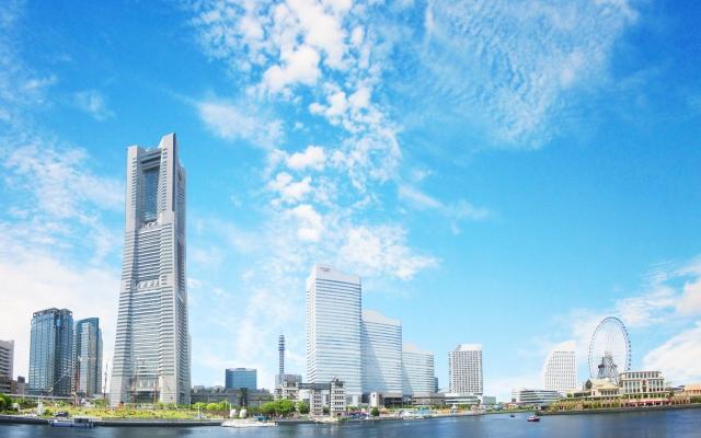 Yokohama (Kanagawa Prefecture)