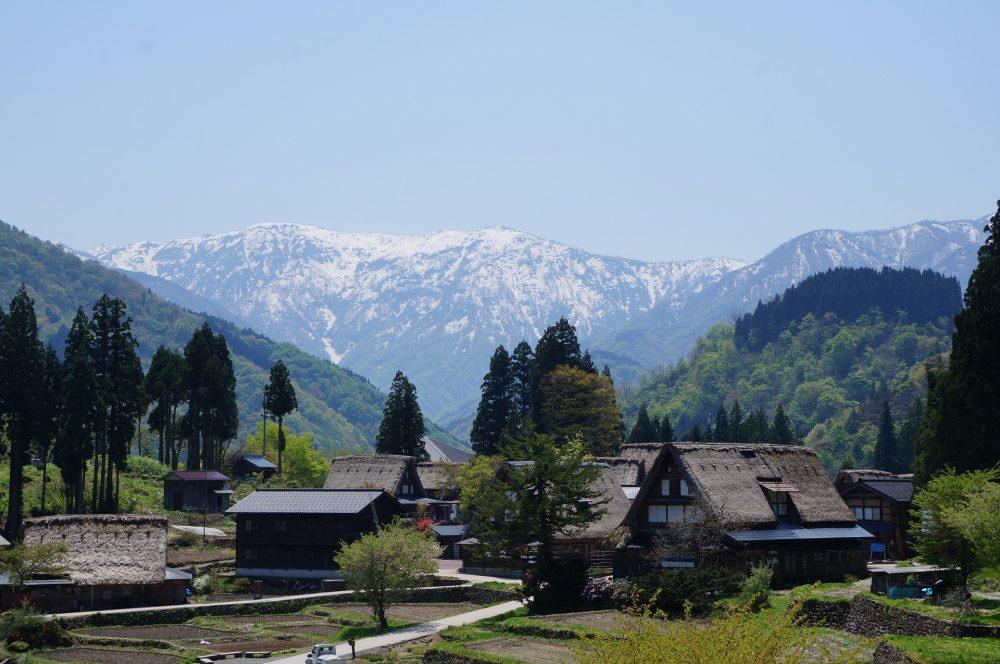 Gokayama (Toyama Prefecture)