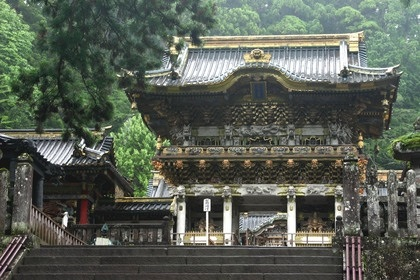 Nikko (Tochigi Prefecture)