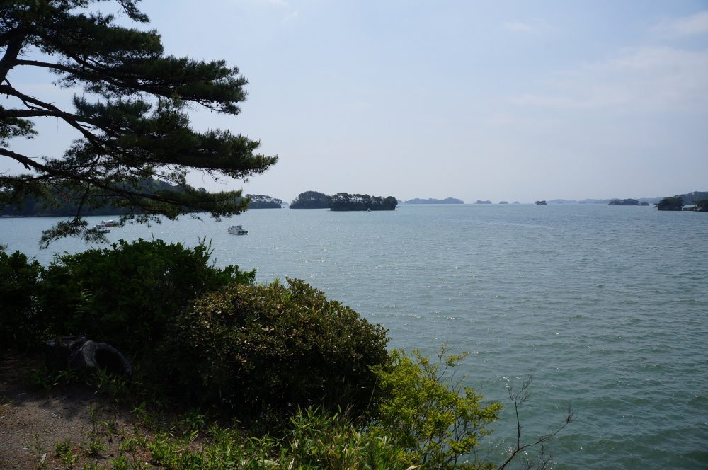 4 - Days Tour of Fox Village, Nikka Whisky Distillery and Matsushima