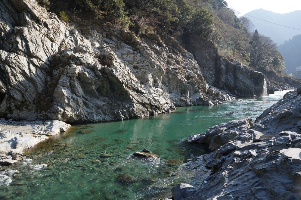 Iya Valley (Tokushima Prefecture)