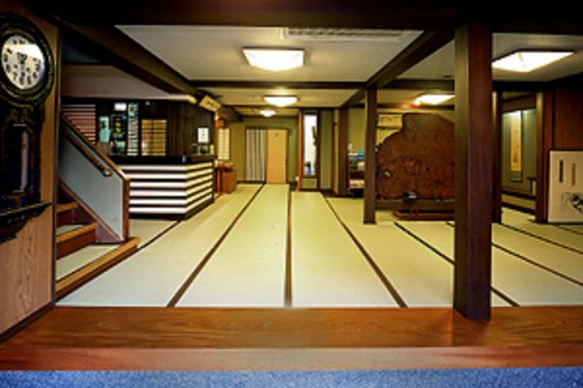 Genkan Travel Arrange Japan