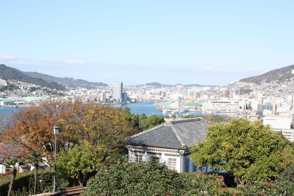 Nagasaki (Nagasaki Prefecture)