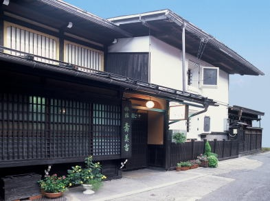 Sumiyoshi Ryokan
