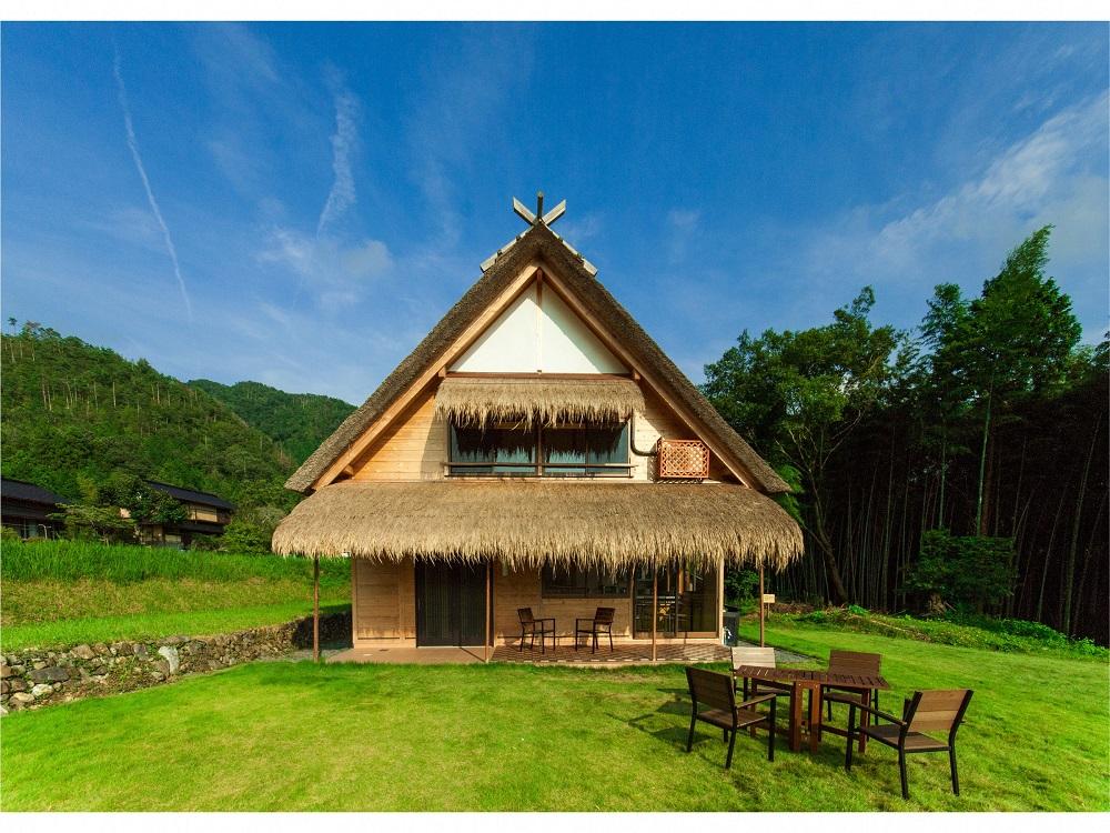 Kaya villa