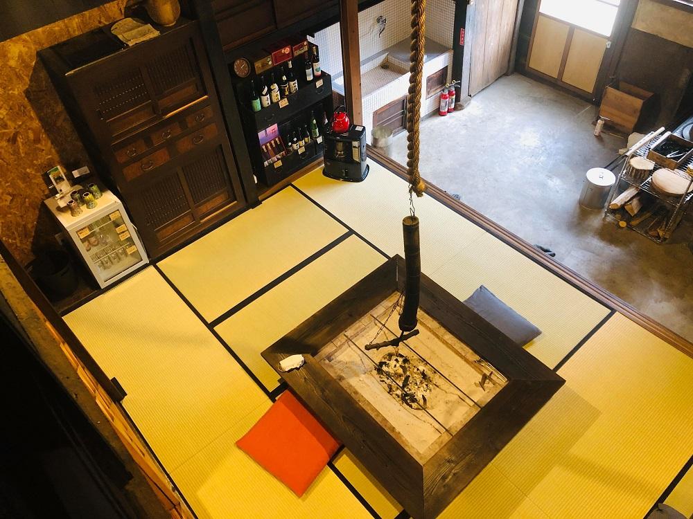 Taraichi-tei Guest House