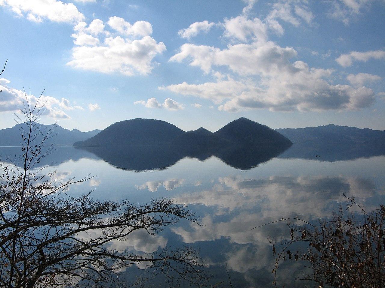 Hokkaido 5 Days
