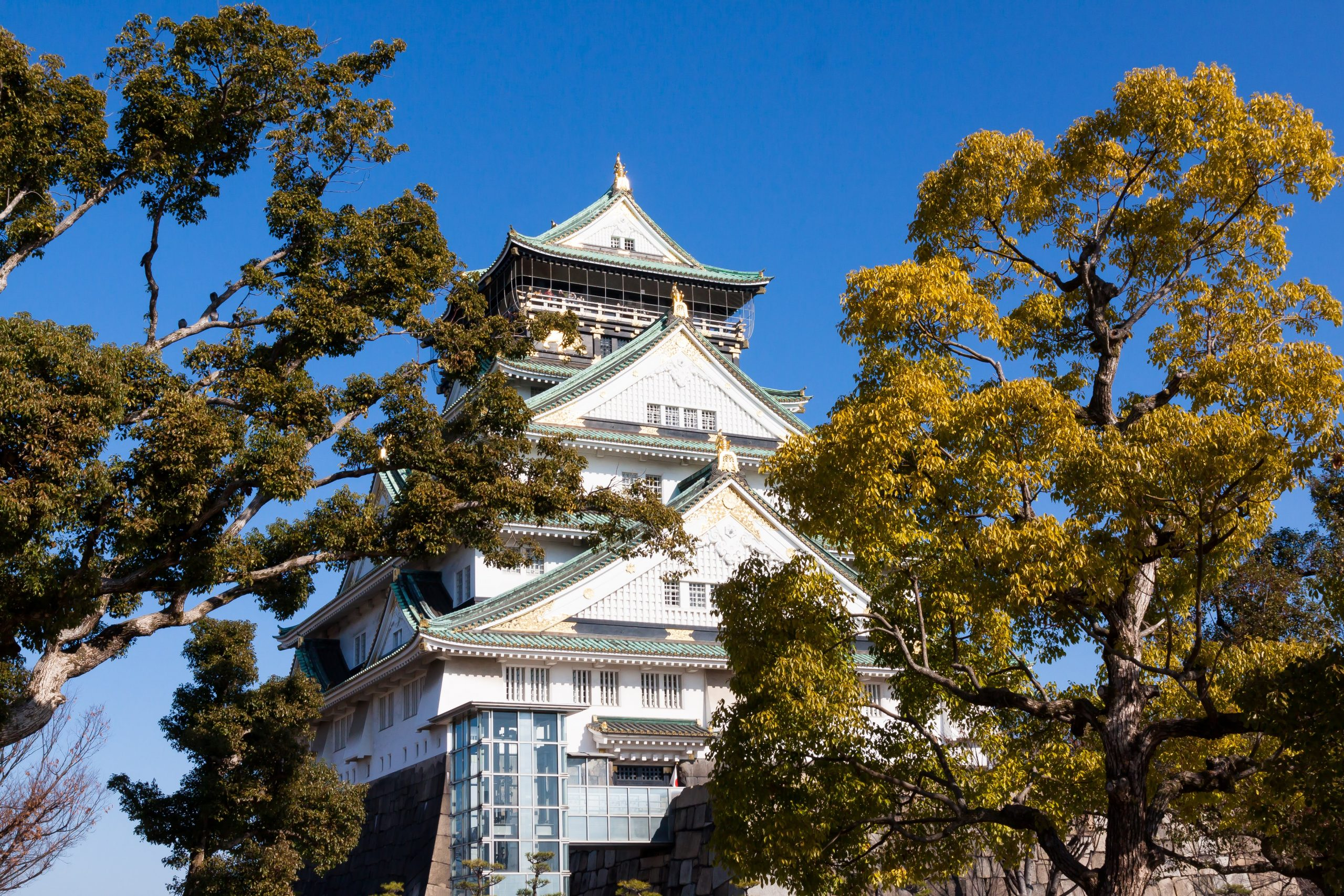 Osaka (Osaka Prefecture)