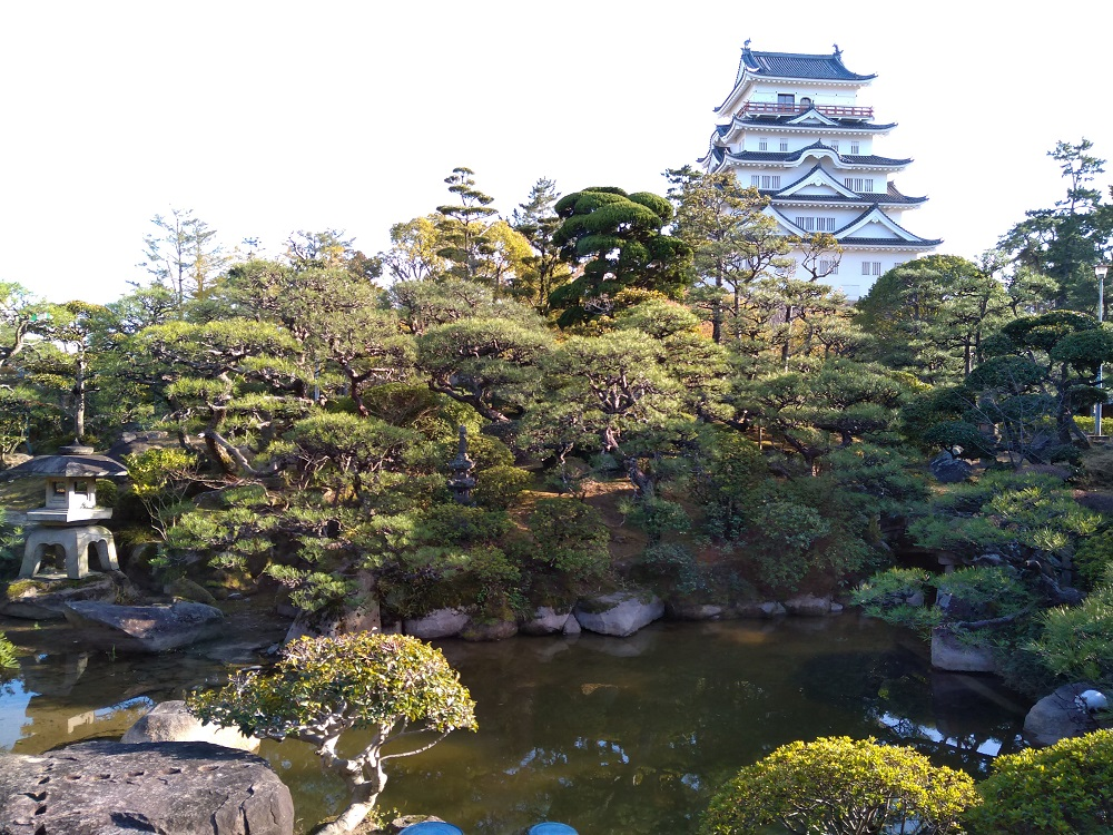 Fukuyama (Hiroshima Prefecture)