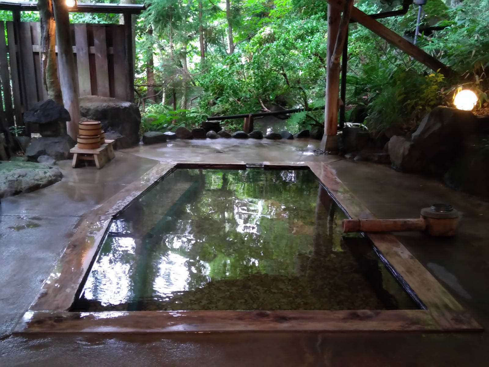 hot springs Ryokan Ohnuma